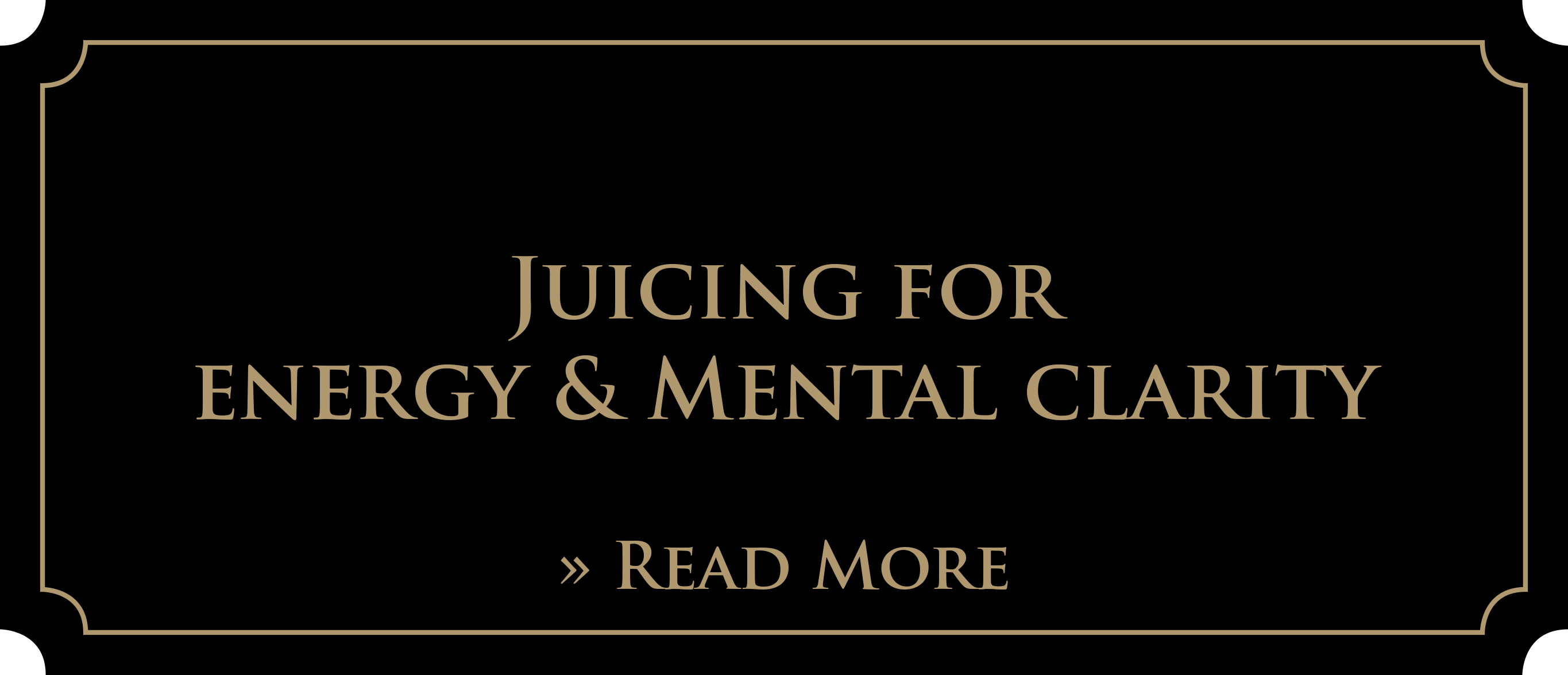SNH_VIP_programs Juicing for Energy & Mental Clarity