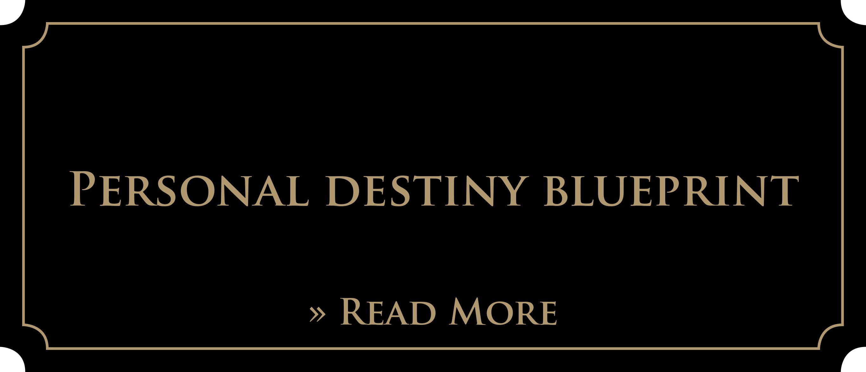 SNH_VIP_programs Personal Destiny