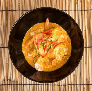 Sweet Potato Shrimp Copy